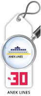 Anek Lines Early Booking