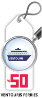 Ventouris Ferries Early Booking