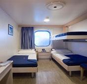 A3 Cabin