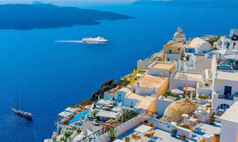 Golden Star Ferries - The Superferry and Superferry II go to Crete !