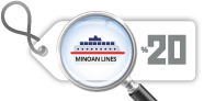 Minoan Lines Automobile Clubs -20%