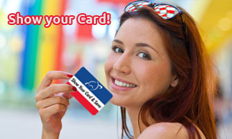 "Minoan Lines 2020 – ""Show Your Card"" korting"