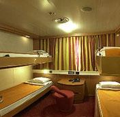 AA4 Cabin