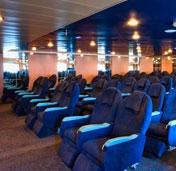 ATS Seats